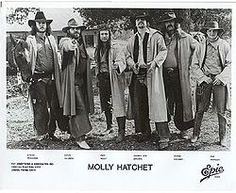Molly Hatchet - Wikipedia, the free encyclopedia