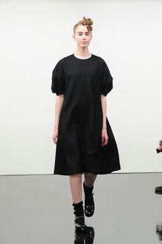 tricot COMME des GARÇONS 2014aw-07