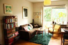 inredning blogg gamla lägenhet 70 talet - Google 検索