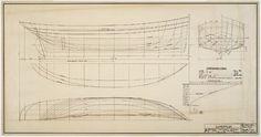 Сообщения с картинками в теме «Чертежи парусных кораблей [4]»