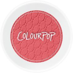 Colourpop Super Shock Cheek Matte Blush - Never Been Kissed by Colourpop -- Awesome products selected by Anna Churchill Colourpop Blush, Colourpop Cosmetics, Matte Blush, Coral Blush, Colour Pop Makeup, Never Been Kissed, Colourpop Super Shock, Too Faced Bronzer, Makeup Items