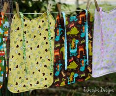 Hopeful Threads, Dinner for Two & Big Kid Bibs for Hidden Treasures Sewing Kids Clothes, Sewing For Kids, Sewing Hacks, Sewing Tips, Sewing Ideas, Adult Bibs, Dinner For Two, Hidden Treasures, Big Kids
