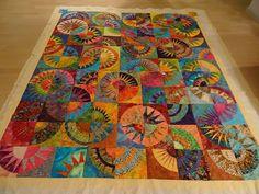 wlasnorecznie :: patchwork