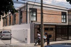 Galeria de Edifício Macapá / Sergio Ekerman - 8