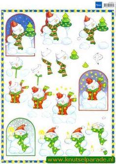 Nieuw bij Knutselparade: 6802 Marianne Design knipvel kerst 3DHM001 https://knutselparade.nl/nl/kerstmis/4286-6802-marianne-design-knipvel-kerst-3dhm001.html   Knipvellen, Kerstmis -  Marianne Design