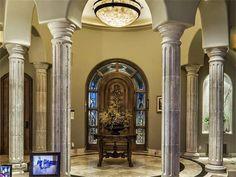 #Elegant #Home - ༺༺  ❤ ℭƘ ༻༻  #Luxury #LuxuryHome  IrvineHomeBlog.com    love it! ✿