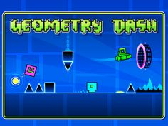 Atlatl project   Promoting transparency and education .: Geometry Dash, a game that improve your skills.