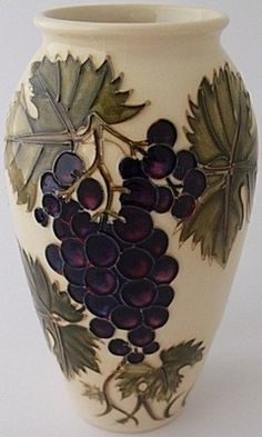 Grapevine by Sally Tuffin