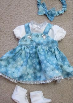 Homemade Doll Clothes-BEAUTIFUL Turquoise//White Print Shirt that fit Ken Doll B3
