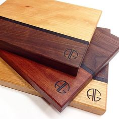 Small cutting boards and cheese boards will be available on my website tomorrow. Damn. Now I have to update my website. Thanks for all the comments on my last post. I use Mahoney's walnut oil for all of my food safe work. #woodworking #cuttingboard #wood #handcrafted #homedetails #rochesterny