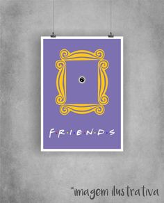 Poster Friends