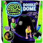 Glow Crazy Doodle Dome {Review} (& Giveaway Ends 2/1)mamasmoneyjoyfullybringsthistous!