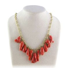 Collane « Coralli « I nostri gioielli - Fecarotta Antichità