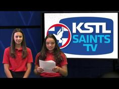 KSTL - Saints TV - 04/25/2016