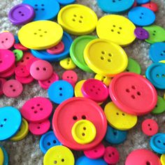 Buttons!