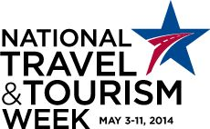 National Travel and Tourism Week | U.S. Travel Association - The first full week of May is annually recognized as National Travel and Tourism Week, a tradition first celebrated in 1984, established by a Congressional joint resolution passed in 1983.
