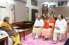 MAHESH KHAJANCHI: हिन्दू संस्कृति और धर्म के लिए समर्पित 89 वर्षीय ब...