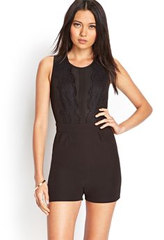 Rompers & Jumpsuits | WOMEN | Forever 21. Size small. Doesn't fit me well. Swap or $21 shipped.