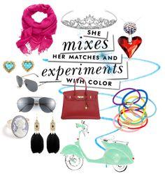 Sparkle and shine with Via-Mazzini accessories!