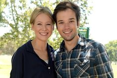 New cute couple alert!!!! Nathan Kress and his WIFE London Elise Moore
