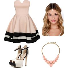 Untitled #61 by henika-hena on Polyvore featuring polyvore fashion style Kate Spade