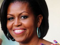 The Mighty Michelle Obama | The Obama Diary