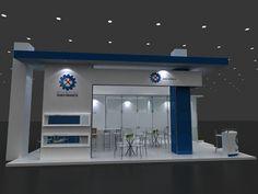Stands 2011 by Ponto de Fuga Design de projetos at Coroflot.com