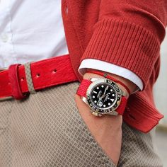 What's On Your Wrist?