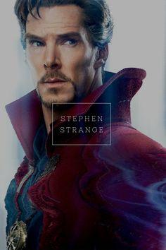 Doctor Strange                                                                                                                                                                                 More