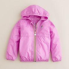 kids K-way Claude Klassic jacket