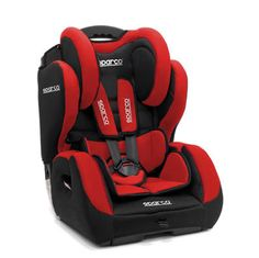 Sparco F700k Child Seat Well What Else Would My Baby Be In While The