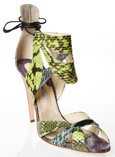 Brian Atwood Heels @FollowShopHers