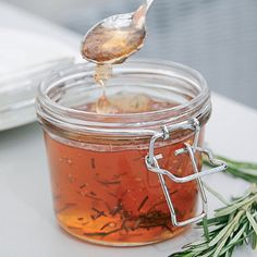 Rosemary Jelly http://www.lakeland.co.uk/recipes/Kilner-recipes?src=pinit                                                                                                                                                                                 More