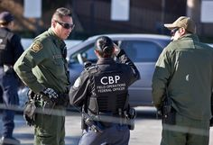 US Customs and Border Protection Advisors Form Blockchain Research Effort Crypto News News CBP Customs and Border Patrol US & Canada US government Use Cases & Verticals