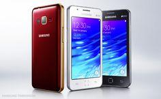 Samsung Z1 Tizen Smartphone offiziell vorgestellt http://www.androidicecreamsandwich.de/2015/01/samsung-z1-tizen-smartphone-offiziell-vorgestellt.html #samsung #samsungz1 #smartphone #tizen #mobile