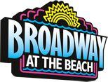 Broadway at the Beach  Myrtle Beach, SC.