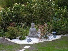 Plus de 1000 id es propos de zenitude sur pinterest for Petit jardin japonisant