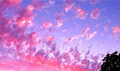 Gallery For > Cotton Candy Cloud Background