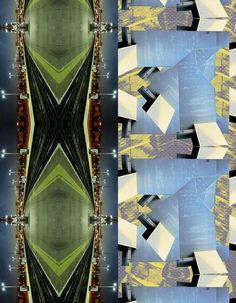 Fashion and Textile Design: Karen Reeves