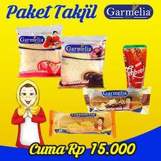 Kamu bisa dapatkan paket takjil ini di lampu merah Buah Batu (depan Yogya Center, lampu merah Samsat Kiara Condong dan lampu merah Antapani/Jl,Jakarta.