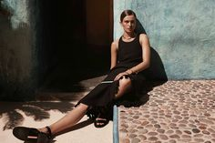 Celine Spring 14. WSJ [  Lucid. Minimal Style. The CV ]