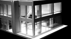 Loft proposal. Tip Top Lofts Toronto