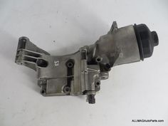 1999-2006 BMW 3 Series Aggregate Support Oil Filter Housing 11421713838 E46