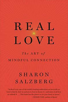 Real Love The Art of Mindful Connection *** Be sure to check out this awesome product.