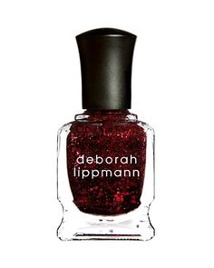 Deborah Lippmann Ruby Red Slippers | Bloomingdale's