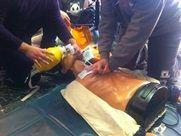 BLS-D:basic life support and defibrillation (certificato IRC)  Corso ECM 9,5 Crediti ECM per tutte le professioni sanitarie
