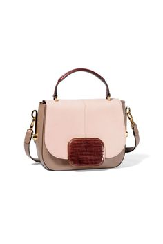 Style.com Accessories Index : fall 2013 : Tod's