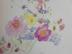 Art gallery selling original paintings, prints, cards and hand painted lampshades. Artists Michael Cruickshank and Emma Burnett. Painting Lamp Shades, Painting Courses, Original Paintings, Art Gallery, Hand Painted, Prints, Artist, Flowers, Cards