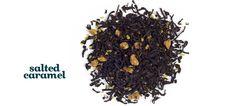 Salted Caramel Review - David's Tea - My Curiositea
