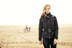 Barbour Ignite quilt